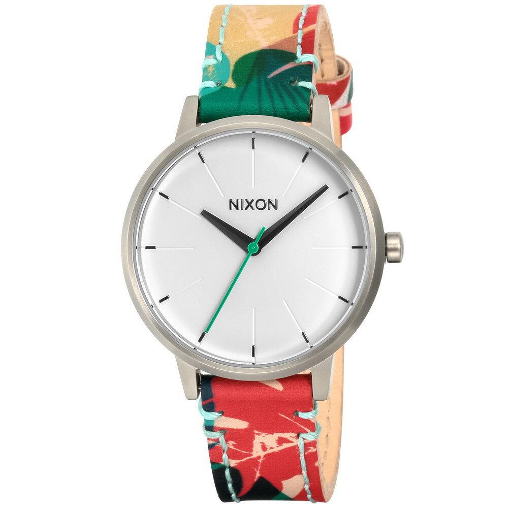 ニクソン NIXON KENSINGTON LEATHER メンズ 時計 腕時計 NXS-A1082280 ケンジントン【カジュアル スケーター ストリート ファッション ブランド アメリカ】 とけい ウォッチ