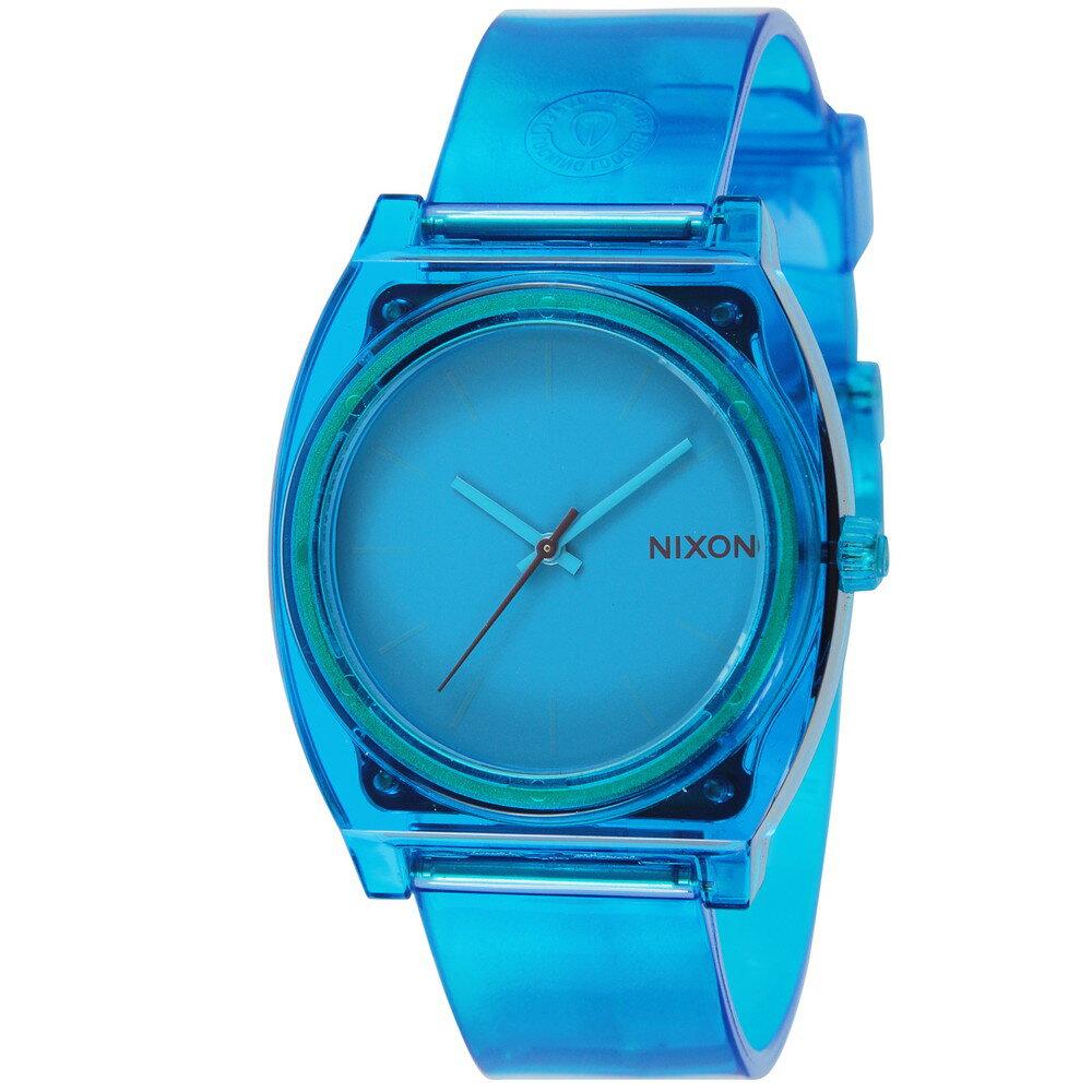 ニクソン NIXON TIME TELLER P メンズ 時計 腕時計 NXS-A1191781 タイムテラー【カジュアル スケーター ストリート ファッション ブランド アメリカ】 とけい ウォッチ