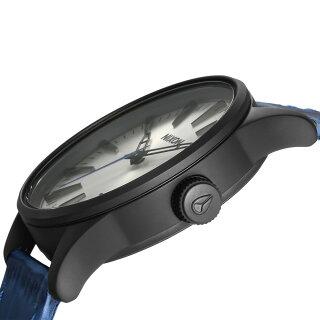 ニクソンNIXONSENTRY38LEATHERメンズ時計腕時計NXS-A3772131セントリー【カジュアルスケーターストリートファッションブランドアメリカ】とけいウォッチ