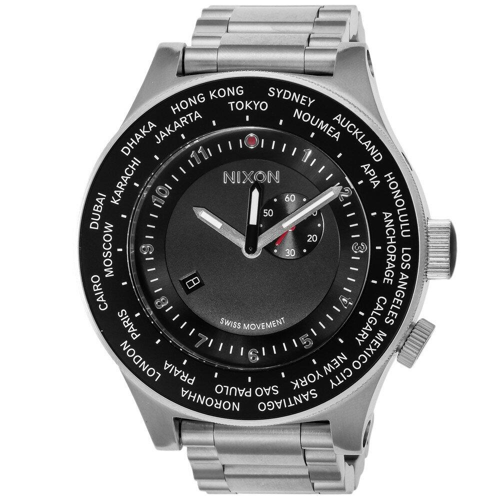 ニクソン NIXON PASSPORT メンズ 時計 腕時計 NXS-A379000 パスポート【カジュアル スケーター ストリート ファッション ブランド アメリカ】 とけい ウォッチ