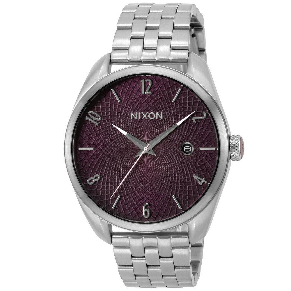 ニクソン NIXON BULLET メンズ 時計 腕時計 NXS-A4182157 バレット【カジュアル スケーター ストリート ファッション ブランド アメリカ】 とけい ウォッチ