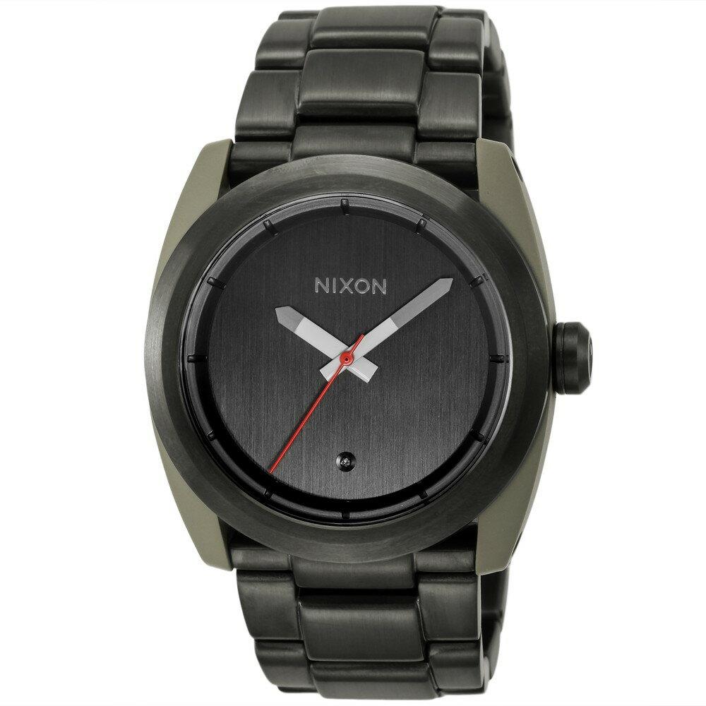 ニクソン NIXON KINGPIN SAGE メンズ 時計 腕時計 NXS-A5072220 キングピン【カジュアル スケーター ストリート ファッション ブランド アメリカ】 とけい ウォッチ