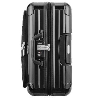 リモワRIMOWASALSADELUXEHYBRIDユニセックスバッグキャリーバッグRI-84050504-BLK-32スーツケースキャリーケースブランドドイツ旅行鞄キャリースーツケースポリカーボネート