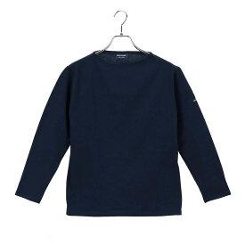 【キャッシュレス 5%還元対象】セントジェームス SAINT JAMES GUILDO U A ユニセックス トップス Tシャツ - 長袖 ボーダー ギルド ウエッソンブランド ティーシャツ シャツ カットソー カジュアル