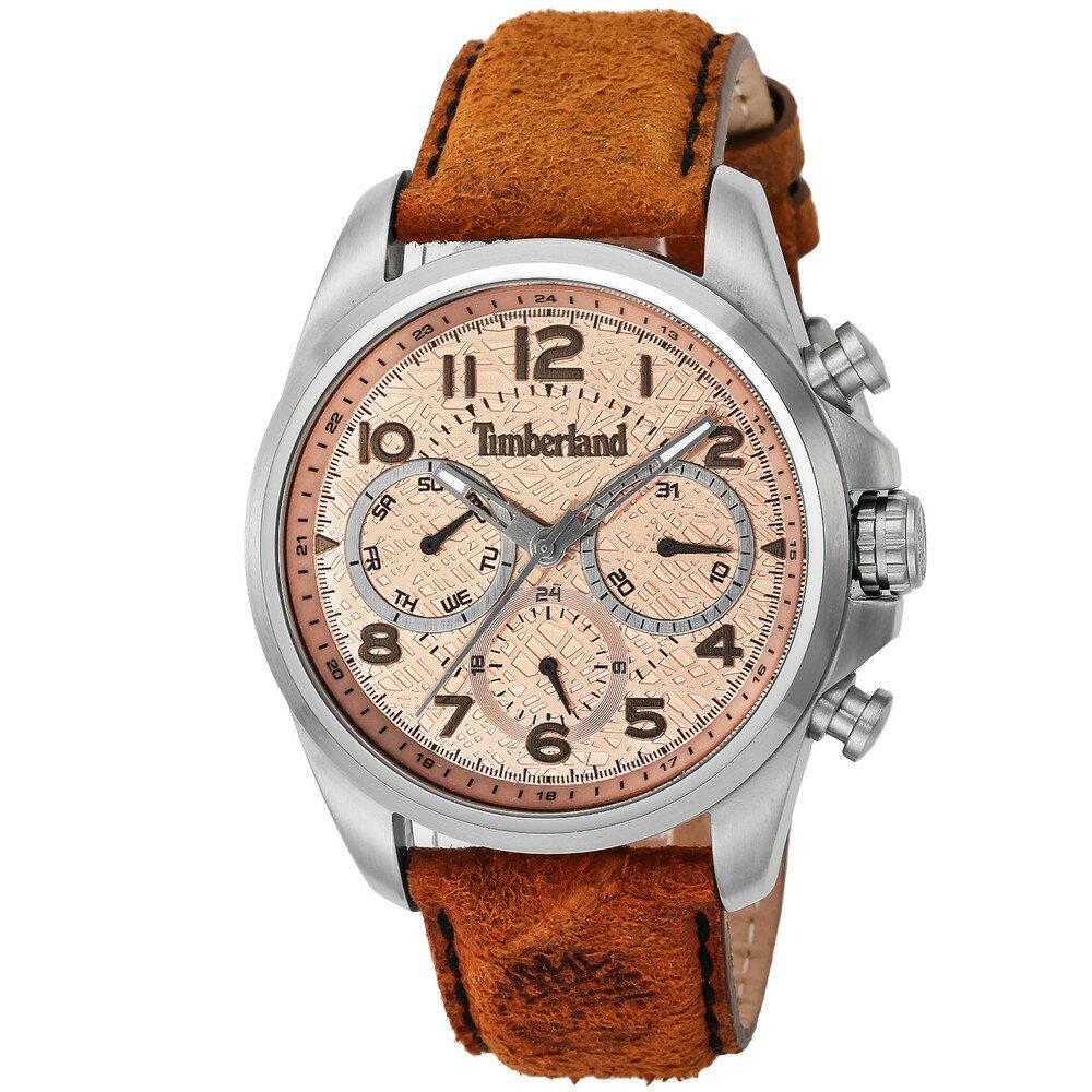 ティンバーランド Timberland Smithfield メンズ 時計 腕時計 TIM-TBL14769JS07 SMITHFIELD【ストリート アウトドア カジュアル ブランド アメリカ】 とけい ウォッチ