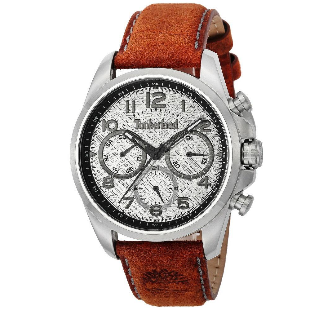ティンバーランド Timberland Smithfield メンズ 時計 腕時計 TIM-TBL14769JS13 SMITHFIELD【ストリート アウトドア カジュアル ブランド アメリカ】 とけい ウォッチ
