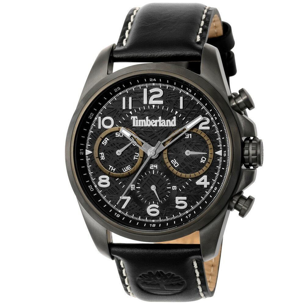 ティンバーランド Timberland Smithfield メンズ 時計 腕時計 TIM-TBL14769JSU02 SMITHFIELD【ストリート アウトドア カジュアル ブランド アメリカ】 とけい ウォッチ