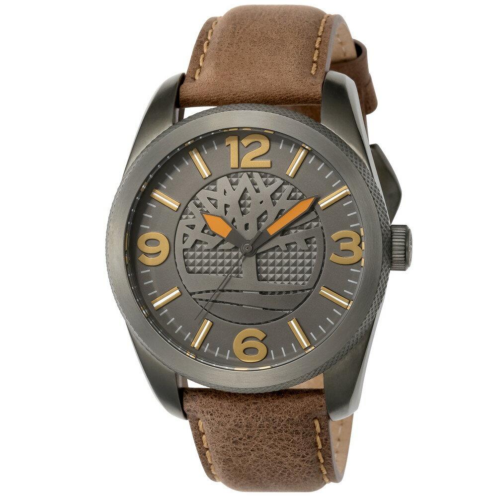 ティンバーランド Timberland Bolton メンズ 時計 腕時計 TIM-TBL14770JSU61 BOLTON【ストリート アウトドア カジュアル ブランド アメリカ】 とけい ウォッチ
