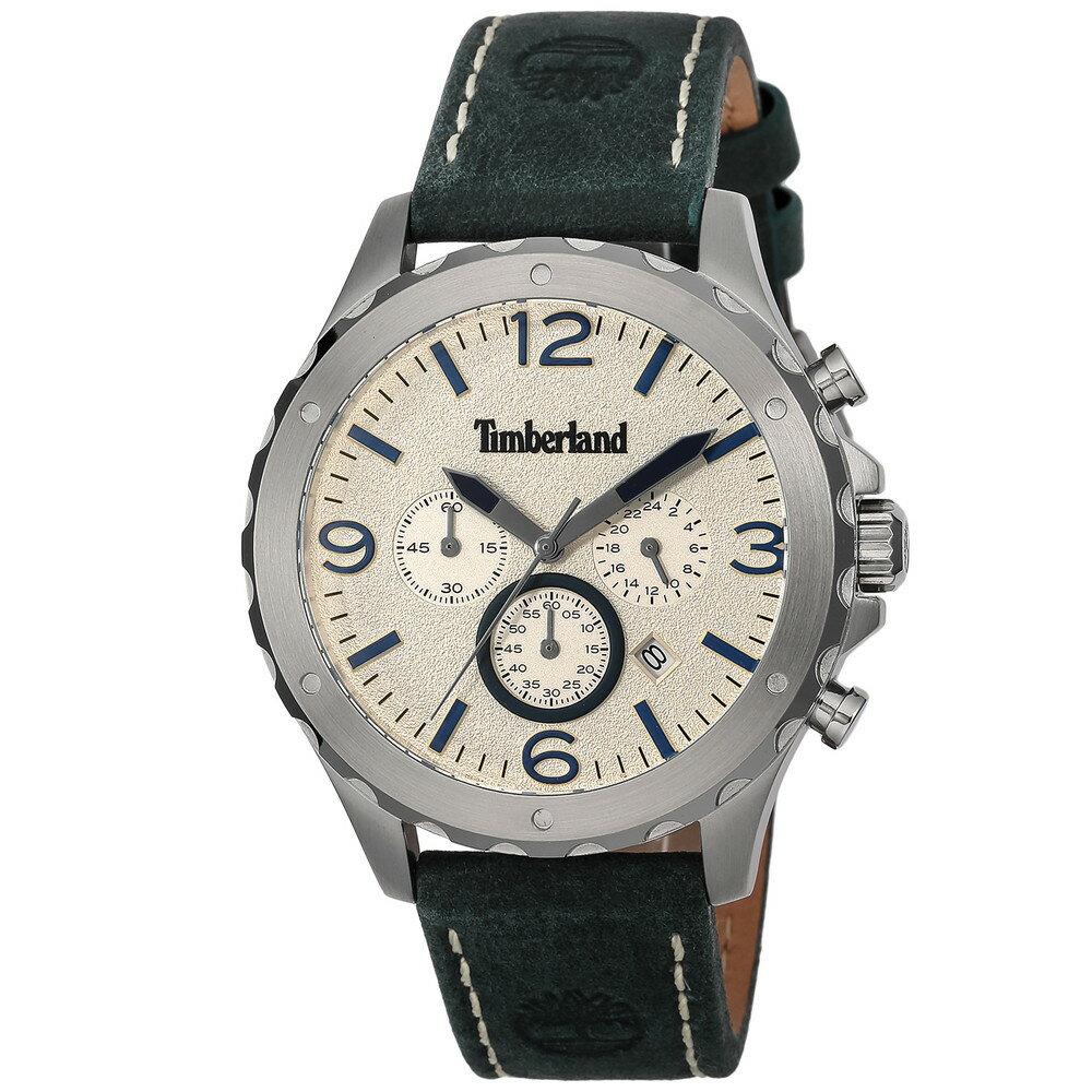 ティンバーランド Timberland Warner メンズ 時計 腕時計 TIM-TBL14810JS07 WARNER【ストリート アウトドア カジュアル ブランド アメリカ】 とけい ウォッチ