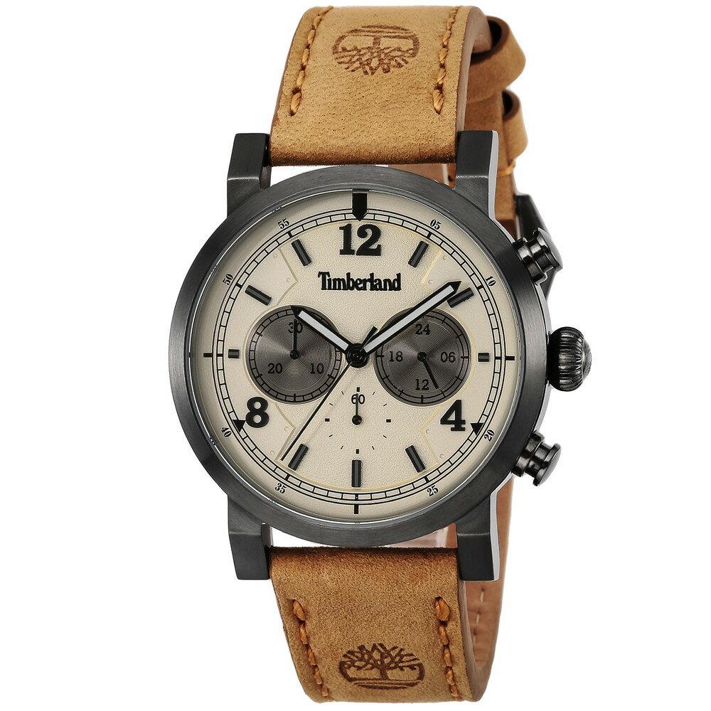 ティンバーランド Timberland Templeton メンズ 時計 腕時計 TIM-TBL14811JSU07 TEMPLETON【ストリート アウトドア カジュアル ブランド アメリカ】 とけい ウォッチ