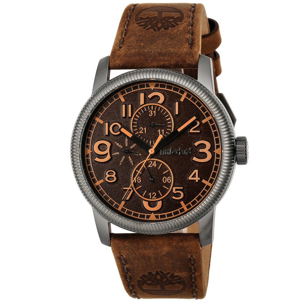 ティンバーランド Timberland Erving メンズ 時計 腕時計 TIM-TBL14812JSU12 ERVING【ストリート アウトドア カジュアル ブランド アメリカ】 とけい ウォッチ