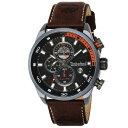 ティンバーランド Timberland Henniker II メンズ 時計 腕時計 TIM-TBL14816JLU02A HENNIKER【ストリート アウトドア カジュアル ブランド アメリカ】