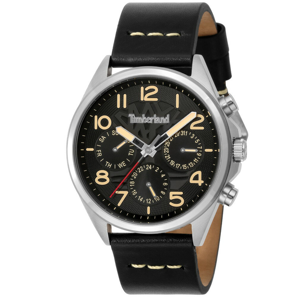 ティンバーランド Timberland Bartlett II メンズ 時計 腕時計 TIM-TBL14844JS02 BARTLETT【ストリート アウトドア カジュアル ブランド アメリカ】 とけい ウォッチ