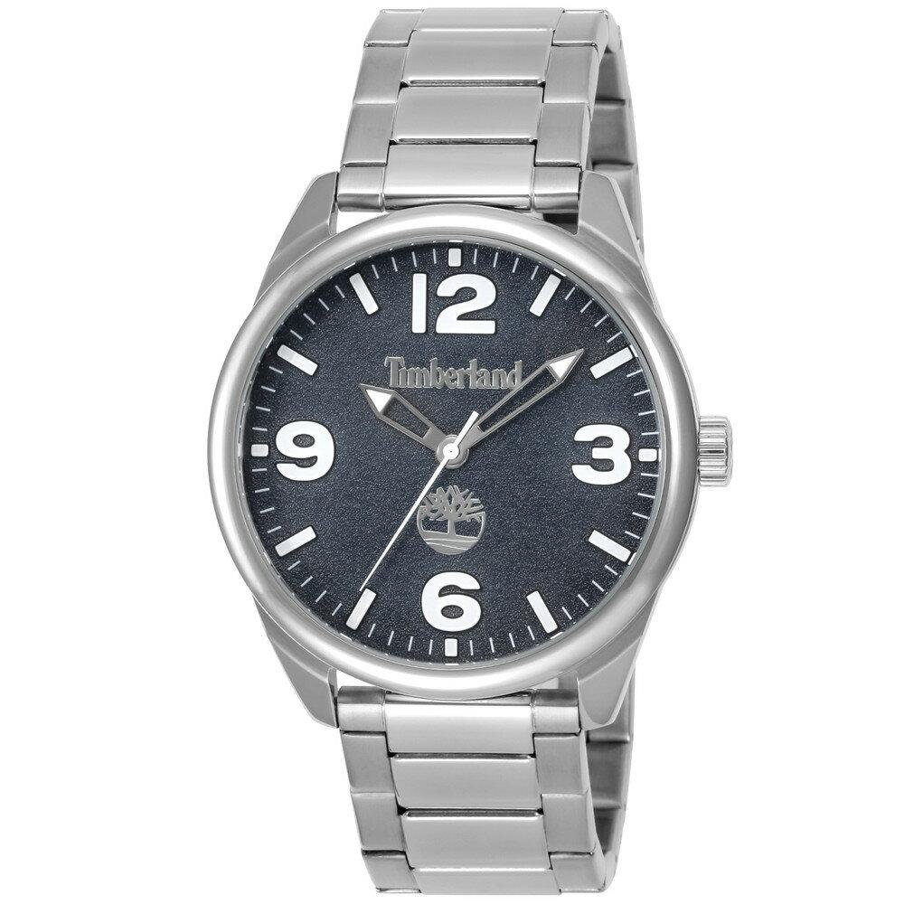 ティンバーランド Timberland Holliston メンズ 時計 腕時計 TIM-TBL14862JS03M 【ストリート アウトドア カジュアル ブランド アメリカ】 とけい ウォッチ
