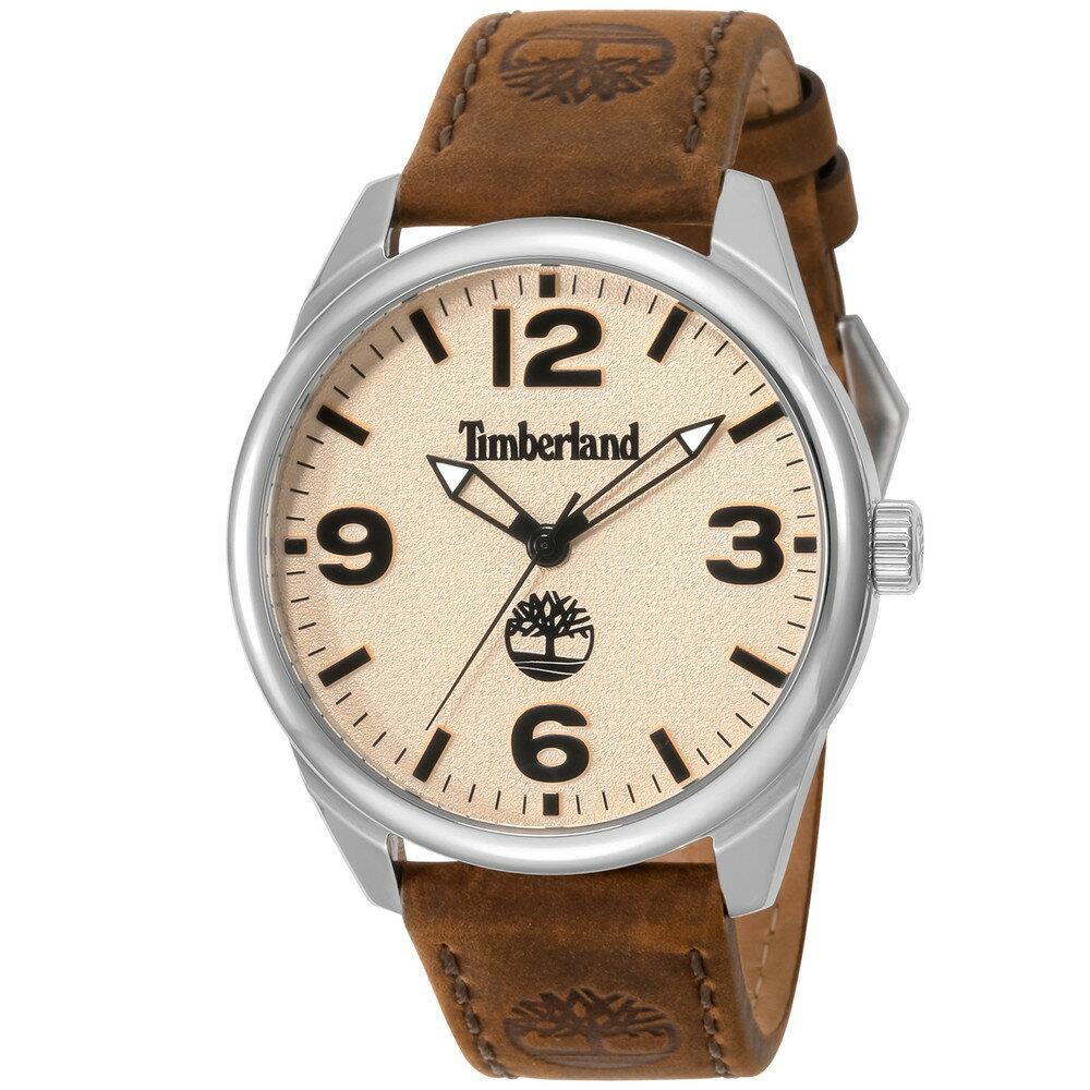 ティンバーランド Timberland Holliston メンズ 時計 腕時計 TIM-TBL14862JS07 HOLLISTON【ストリート アウトドア カジュアル ブランド アメリカ】 とけい ウォッチ