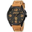 ティンバーランド Timberland Holliston メンズ 時計 腕時計 TIM-TBL14862JSB02 HOLLISTON【ストリート アウトドア カジュアル ブランド アメリカ】 とけ