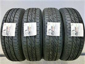 【在庫限り】新品・未使用品 タイヤ ブリヂストン ネクストリー  175/65R14 4本 新品  タイヤ 【未使用品】