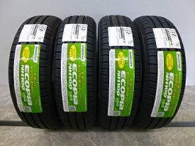 【在庫限り】新品・未使用品 タイヤ ブリヂストン エコピア NH100C  175/65R15 4本 新品  タイヤ 【未使用品】