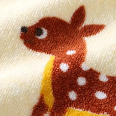 (SALE)アッコトトaccototoすてきなともだちバスタオル内野ウチノタオル【内野タオル】ギフト対応贈り物プレゼント自分用クリスマス