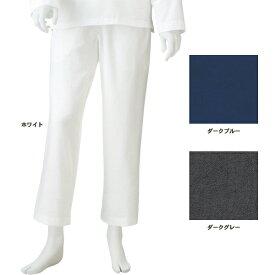 (SALE)極薄メンズロングパンツ(XL)スタイリッシュバス ウチノ タオル【内野タオル】 ギフト プレゼント