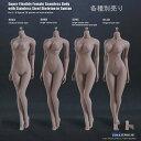 【TBLeague】female seamless body SUNTAN series not head S02A S06B S09C S12D TBリーグ ...
