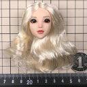 "【TechnicToys】Dolls'Oddsaga DH-004 Fighting Girl ""Red Scarf"" 1:6 Head Scuplt by T..."