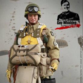 "【Soldier Story】SS110 1/6 WW2 101ST AIRBORNE DIVISION 502nd Parachute Infantry Regiment ""GUY WHIDDEN, II"" アメリカ陸軍 第101空挺師団 第502歩兵連隊 ガイ・ウドゥン ノルマンディー1944 1/6スケールミリタリーフィギュア"