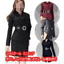 【POPtoys】X29 COSTUME Office Lady - Female suit Skirt 1/6スケール 女性ビジネススーツセット