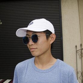 送料無料 UCLA(ユーシーエルエー) キャップ デニム ベースボールキャップ BBCAP 帽子 UCLA刺繍 フリーサイズ