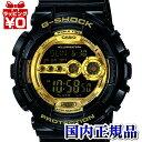 GD-100GB-1JF CASIO カシオ G-SHOCK ジーショック gshock Gショック プレゼント アスレジャー