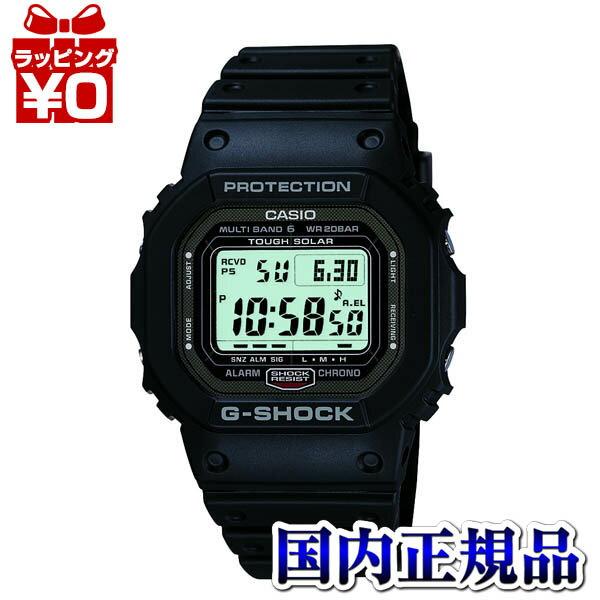 【エントリーでさらにポイント10倍】GW-5000-1JF CASIO カシオ G-SHOCK ジーショック gshock Gショック MADE IN JAPAN メンズ腕時計 送料無料 プレゼント アスレジャー
