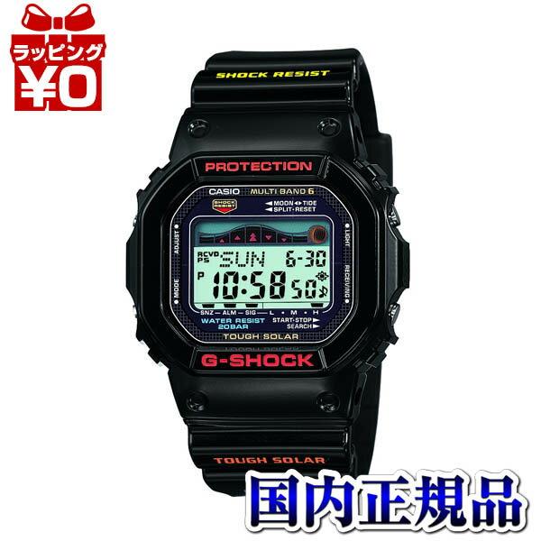 【エントリーでさらにポイント10倍】GWX-5600-1JF CASIO カシオ G-SHOCK ジーショック gshock Gショック G−SHOCK 5600 黒 ブラック デジタル 送料無料 プレゼント アスレジャー