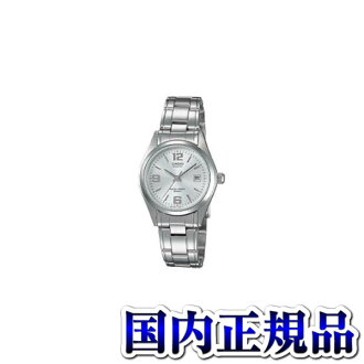 LTP-1181A-7AJF Casio standard women's watches 5 bar waterproof inorganic glass domestic genuine watch WATCH manufacturers warranty sales type Christmas gifts fs3gm