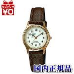 LQ-398GL-7B4【CASIO】カシオスタンダードレディース腕時計日常生活用防水無機ガラス国内正規品ウォッチWATCHメーカー保証付き販売種類