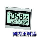 DQD-720J-8JF【CASIO】カシオデスクトップクロックCLOCKクロック腕時計電波受信機能温度計測機能国内正規品ウォッチWATCHメーカー保証付き販売種類