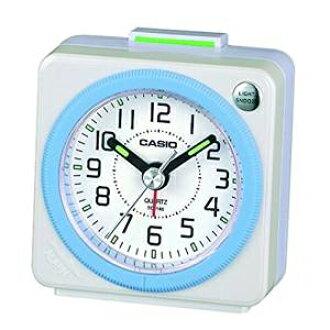 TQ-146-7JF Casio travel clock CLOCK clock watch electronic sound alarm snooze alarm domestic genuine watch WATCH manufacturers warranty sales type Christmas gifts