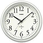 IQ-1050NJ-7JF【CASIO】カシオインテリアクロックCLOCKクロック腕時計電波受信機能電波受信ランプ国内正規品ウォッチWATCHメーカー保証付き販売種類