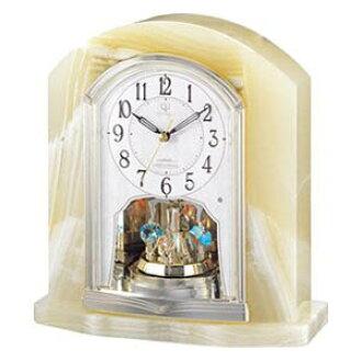 有全世界/QE2-S48N 4RY685QN05 QUEEN ELIZABETH 2 CITIZN居民韻律鐘表座鐘國內正規的物品表WATCH廠商保證的銷售種類禮物形式上