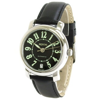Sale kind with the whole world /4249BL ETA2824-2 EPOS エポスメンズ watch domestic regular article watch WATCH maker guarantee