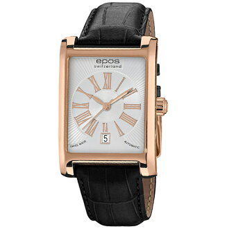 Sale kind present with the whole world /3399RGPRSL EPOS エポスメンズ watch domestic regular article watch WATCH maker guarantee