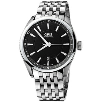 Sale kind Christmas present birthday with the 73376424054M アーティックスデイト ORIS cages men watch watch domestic regular article watch WATCH maker guarantee