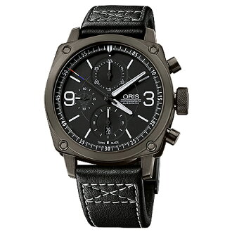 Sale kind present with the whole world / 67476164284D 4e RHFS limited edition ORIS cages men clock watch watch WATCH maker guarantee