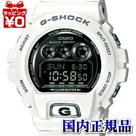 GD-X6900FB-7JF G-SHOCK ホワイト CASIO カシオ G-SHOCK 白 ジーショック gshock Gショック 白 デジタル時計 送料無料 MIL規格 MIL standard ミルスペック プレゼント アスレジャー