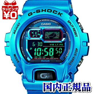 GB-X6900B-2JF CASIO Casio G-SHOCK ジーショック gshock G-Shock present ass leisure