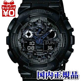 GA-100CF-1AJF/G shock G-SHOCK 4971850995050 men's Casio
