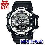 GA-400-1AJFカシオ/G-SHOCK/Gショック耐磁時計(JIS種)メンズ腕時計/国内正規品