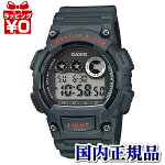 W-735H-8AJFスタンダード高輝度LEDライトCASIOカシオメンズ腕時計