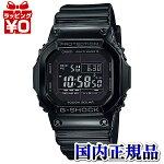 GW-M5610BB-1JFG-SHOCKGショックGrossyBlackSeriesグロッシー・ブラックシリーズ電波ソーラー世界6局メンズ腕時計