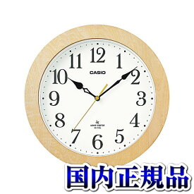 【クーポン利用で800円OFF】IQ-1108J-7JF CASIO カシオ/CLOCK/クロック プレゼント