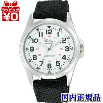 chipushichizunchipushichi VW86-850西鐵城居民Q&Q球桿和球桿執政官人手錶正規的物品郵費包含的禮物形式上